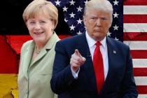 Новые тарифы или «Северный поток-2»; Трамп шантажирует Германию