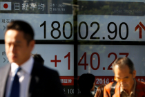 Majority of Asian Indexes Close Higher as Investors Weigh in U.S.-Trade Developments