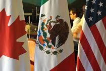 Лайтхайзер: Мексика, Канада и США «не приблизились» к соглашению по НАФТА