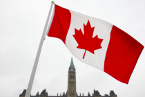 Canada Inflation Slows Slightly in April