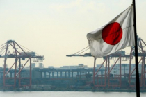 Japan Exports Increased in April