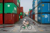Япония: экспорт увеличился по мере роста объемов поставок машин и оборудования