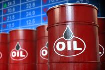 Нефть дорожает после пятничного снижения