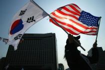 Южная Корея и США договорились о тесном сотрудничестве
