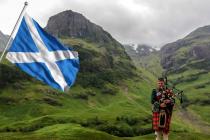 Шотландия вновь пересмотрит вопрос о своей независимости