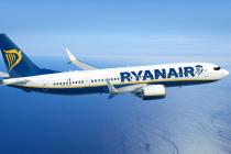Ryanair за год нарастил прибыль на 10%
