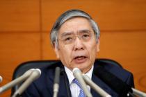 BOJ to Signal Exit Plan if Prices Gain Momentum, Kuroda Says