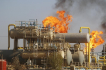 Oil Prices Climb on Venezuela, Iran Supply Concerns