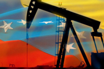 На нефть влияет поствыборная ситуация в Венесуэле