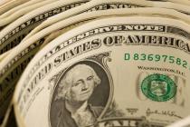 Ралли понедельника сказалось на долларе сегодня