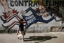 Вашингтон отрезает Венесуэле последние пути к восстановлению экономики