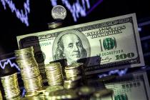 Сильный доллар обнажил слабые места ЕМ