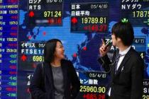 Saham Asia Meningkat setelah Laporan Pekerjaan AS yang Menguat