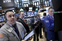 Tech Rally Powers Wall Street Higher, Nasdaq Notches Record Close