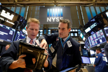 Nasdaq Notches Record Closing High for Second Consecutive Day