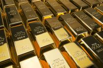 Emas Naik Terkait Dolar AS yang Lebih Lemah