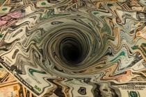 Мир ожидает масштабная инфляция – эксперт