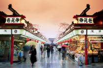 Инфляция в Японии в мае сохранилась на уровне апреля
