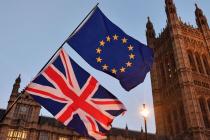 Половина британцев выступает за референдум по финальной сделке с ЕС по Brexit