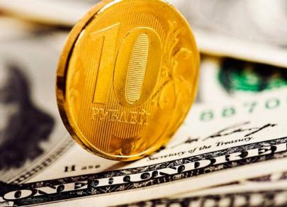 Новые вершины: российский рубль идет напролом