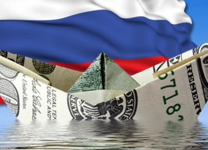 Капитал покидает Россию: отток средств вырос более чем вдвое