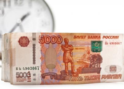 Действуем на опережение: экономика РФ наверстает упущенное в 2021 году