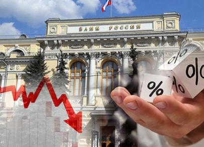 Рубль поставил все на ставку ЦБ РФ, но ее урезание перечеркнет усилия