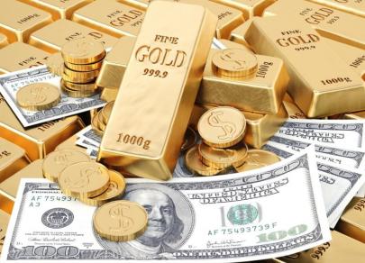 Золото вместо американской валюты: курс России – на дедолларизацию