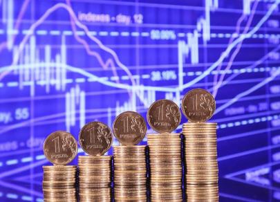 Стабильность – второе «я» для рубля, но в 2022 году ожидается спад