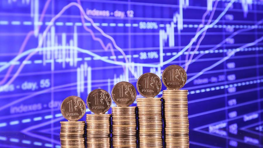 В фокусе россиян – фондовый рынок: число инвесторов перешагнуло за 8 млн