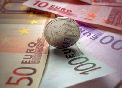 Евро в тренде: российские банки предпочитают валюту еврозоны