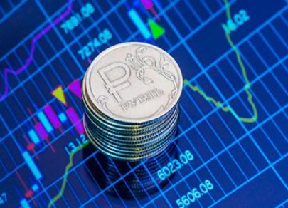 Российская валюта: ближайшие цели – $65-$66