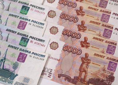 Море финансов: объем денежной базы РФ бьет рекорды
