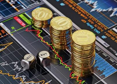 Фондовый ажиотаж на биржевых рынках РФ: объемы на подъеме в 11 раз