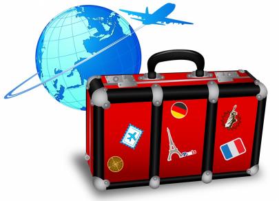 Сидим дома: туриндустрия РФ лишилась 35% прибыли