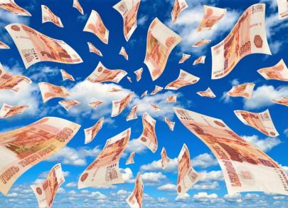 Деньги в минусе: в 2021 году российские банки потеряют треть прибыли