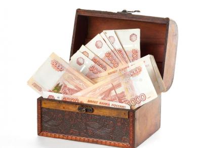 Денежная «подушка»: Минфин РФ наращивает ресурсы