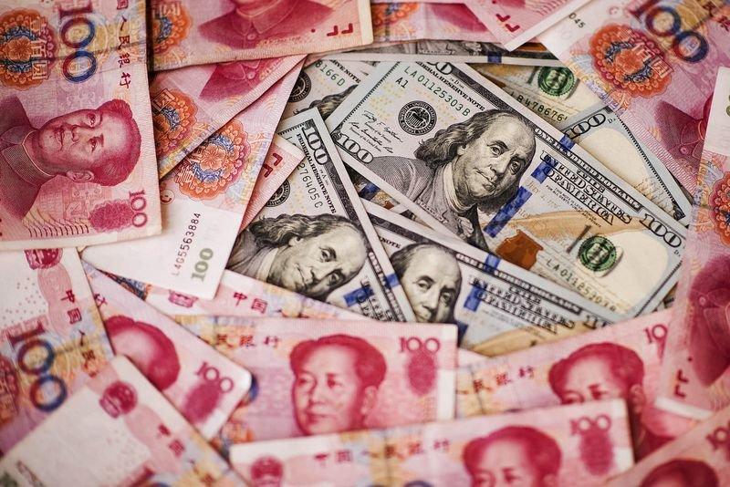 Меньше USD и EUR, больше юаня и иены: как изменилась валютная корзина ФНБ