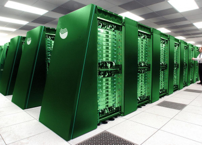 На глобальной техноарене – российский суперкомпьютер