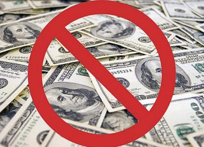 Доллары – долой: ФНБ помашет USD рукой
