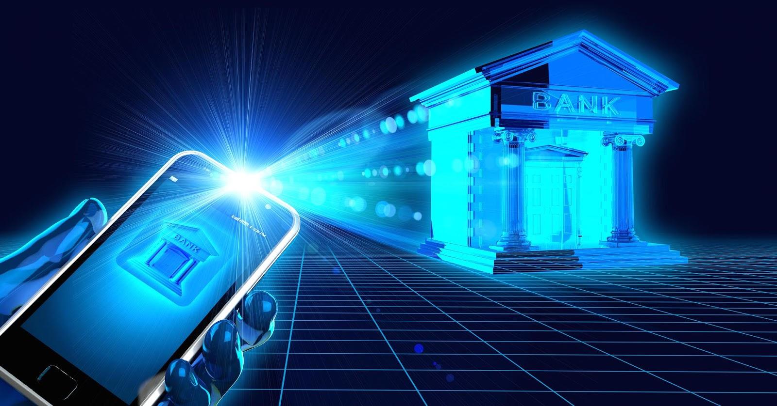 Уход в «цифру»: банки РФ меняют вектор деятельности