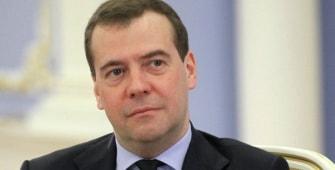 Медведев: США ведут агрессивную экономическую политику