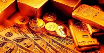 Объем золота в международных резервах России достиг максимума
