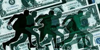 «Побег» из депозитов: россияне предпочитают инвестиции