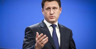 Добыча нефти в РФ может достичь пика в 2021 году – Новак