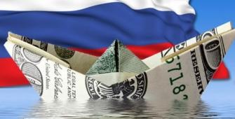 России предлагают перейти на евро при международных расчетах