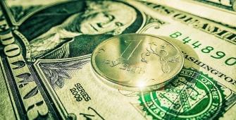 До конца сентября пара USD/RUB может вернуться к уровню 65 рублей за доллар