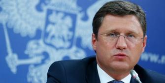Новак ожидает восстановление спроса и предложения на нефтерынке в 2018 году