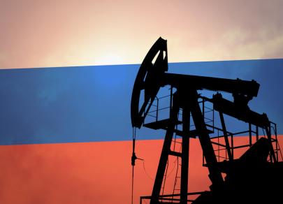 Россия достигла рекордного уровня добычи нефти
