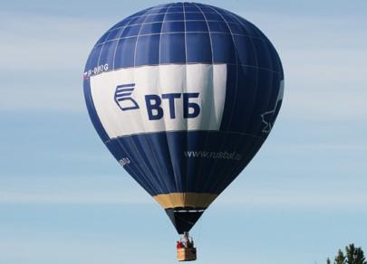 ВТБ предложил «Рейтер» пари на 1 млрд рублей